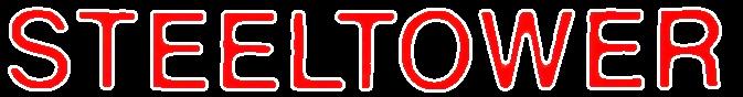 Steeltower - Logo