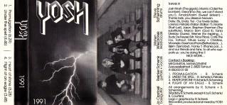 Yosh - 1991
