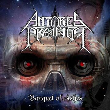 Antares Predator - Banquet of Ashes