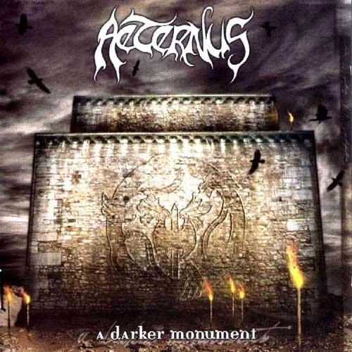 Aeternus - A Darker Monument