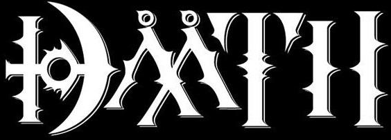 Dååth - Logo
