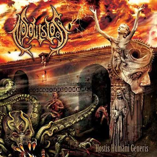 No Souls Lost - Hostis Humani Generis