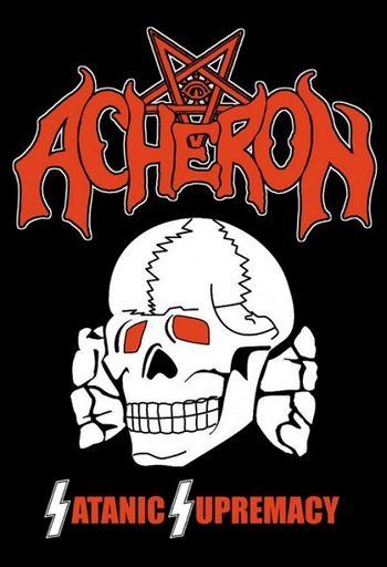 Acheron - Satanic Supremacy