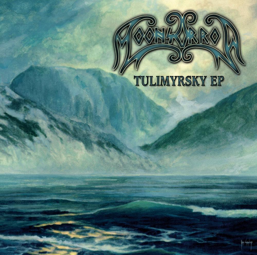 Moonsorrow - Tulimyrsky EP