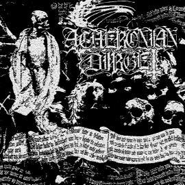 Acheronian Dirge - Acheronian Dirge