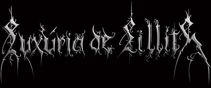 Luxúria de Lillith - Logo