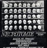 Necrotomie - Trephination