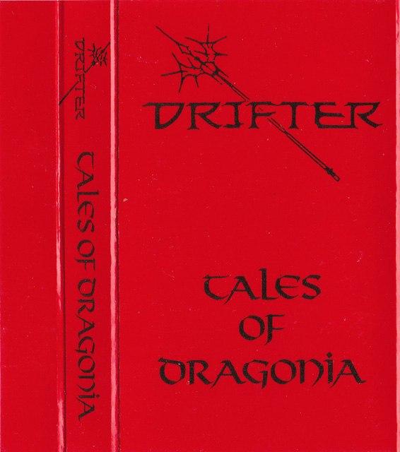 Drifter - Tales of Dragonia