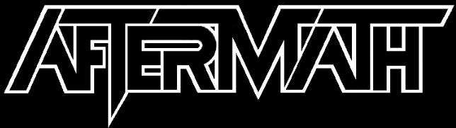 Aftermath - Logo