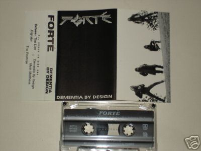 Forté - Dementia by Design