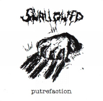 Swallowed - Putrefaction
