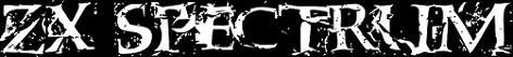 ZX Spectrum - Logo