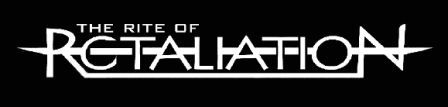 The Rite of Retaliation - Logo