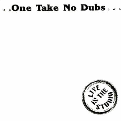Avenger / Hellanbach / Black Rose / Alien - One Take No Dubs