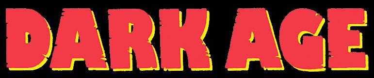 Dark Age - Logo