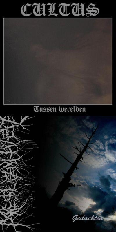 Cultus / Meslamtaea - Tussen Werelden / Gedachten