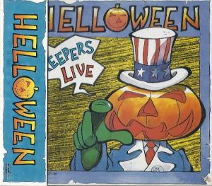 Helloween - Keepers Live