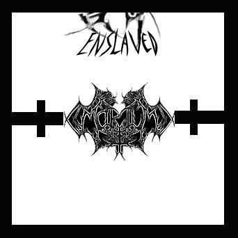 Mortum - Enslaved