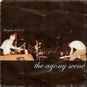 The Agony Scene - Live June.03.01