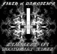 Firth of Damnation - Blackest of Nocturnal Fires