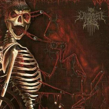 Cremated Lives - Bloodluster