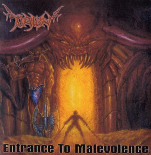 Dawn - Entrance to Malevolence