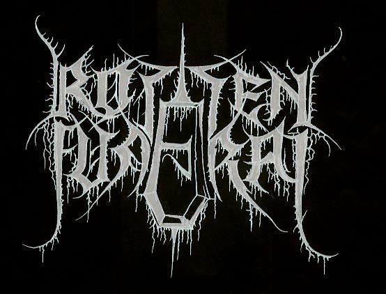 Rotten Funeral - Blod Hate Burn