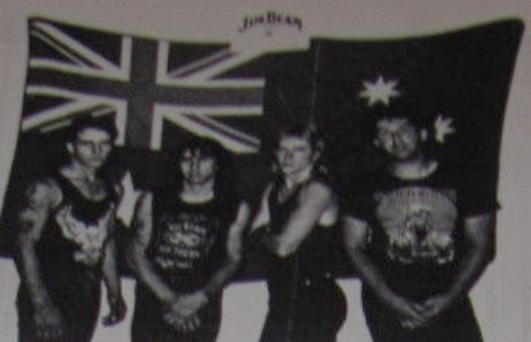 Black Jack - Photo