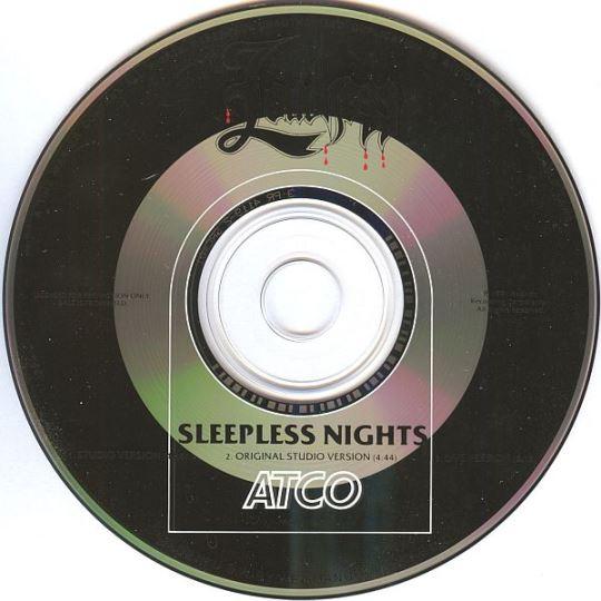 Loudness - Sleepless Nights