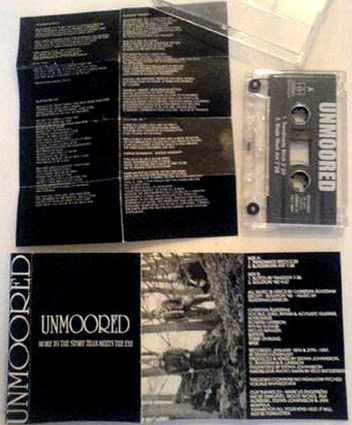 Unmoored - More to the Story Than Meets the Eye