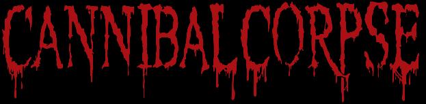 Cannibal Corpse - Logo