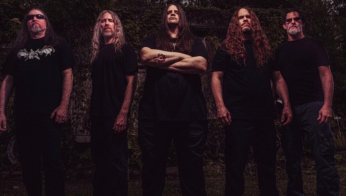 Cannibal Corpse - Photo