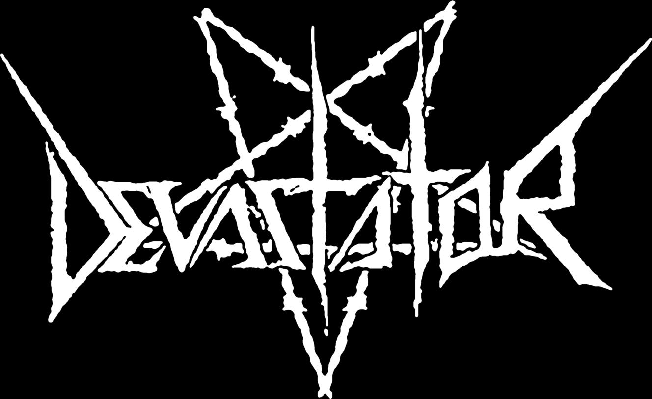 Devastator - Logo