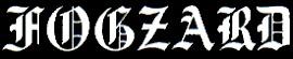 Fogzard - Logo