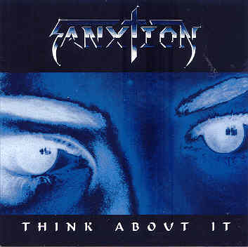 Sanxtion - Think About It