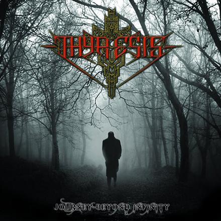 Thyresis - Journey Beyond Infinity