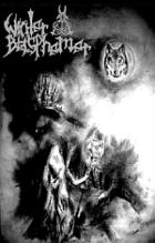 Winter Blasphemer - Legion nienawiści