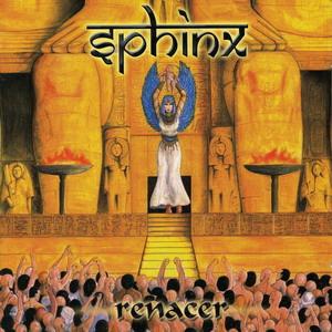 Sphinx - Renacer