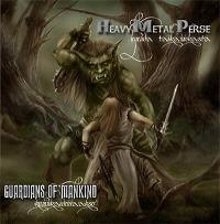 Heavy Metal Perse - Heavy Metal Perse / Guardians of Mankind