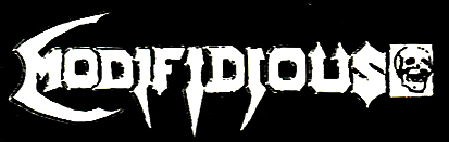 Modifidious - Logo