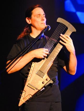 Tim Donahue