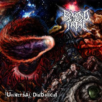 Beyond Fatal - Universal Diabolical