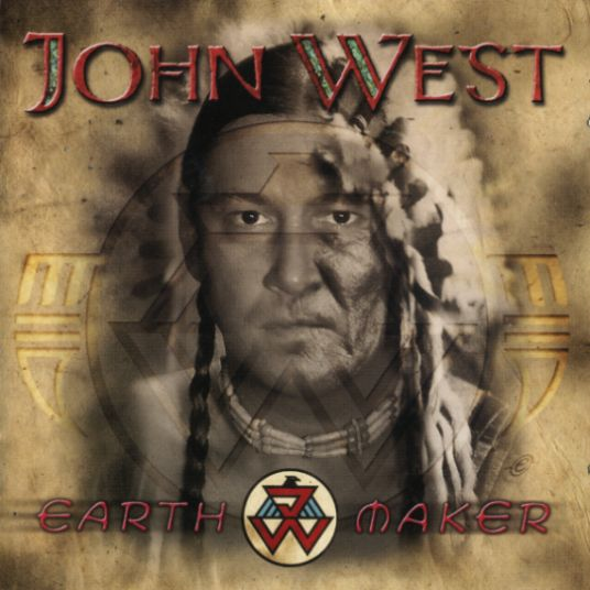 John West - Earth Maker