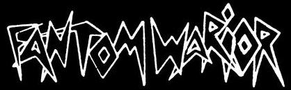 Fantom Warior - Logo