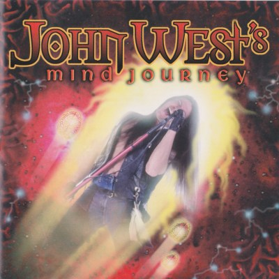 John West - Mind Journey