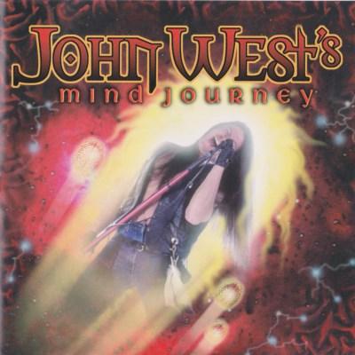 John West - Mind Journey