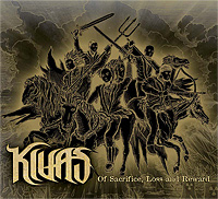 Kiuas - Of Sacrifice, Loss and Reward