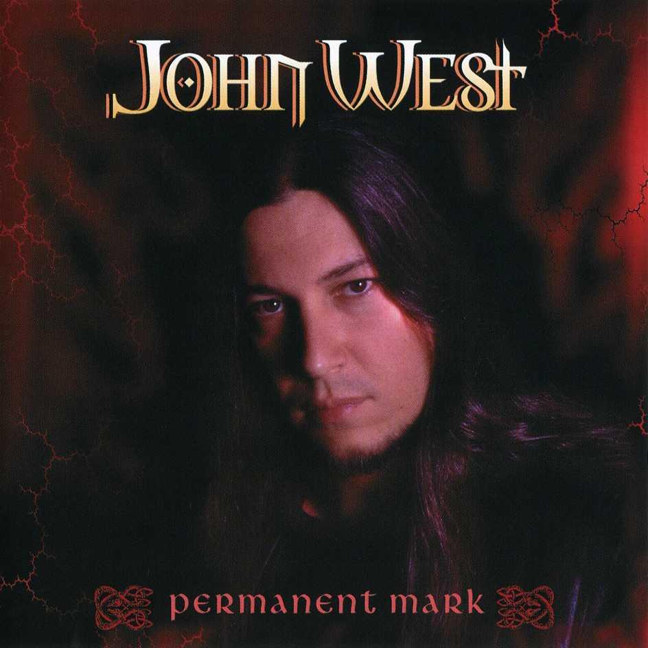 John West - Permanent Mark