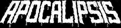 Apocalipsis - Logo