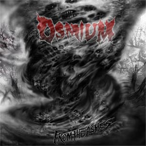 Osmium - From the Ashes